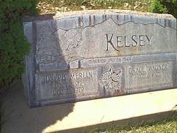 Joseph Merlin Kelsey