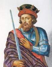 Henry Of Castile, III