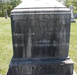 Dr R. B. Adkins