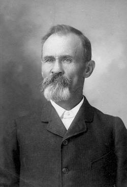 Jacob Milton Simms