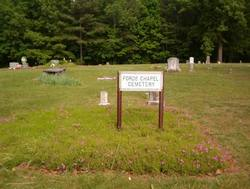 Fords Chapel Cemetery