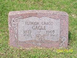 Florida <I>Gragg</I> Cagle