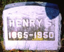 Henry S. Arntz