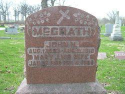 John H. McGrath