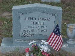 Alfred Thomas Teddlie