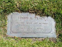 Bessie R. Tracy
