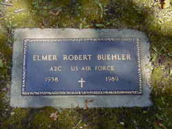 Elmer Robert Buehler