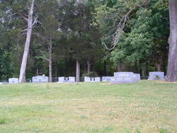 Seward Cemetery