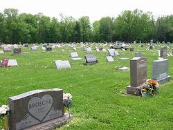 Columbia Center Cemetery