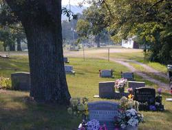 New Mount Zion Cemetery