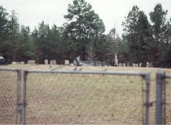 Holcomb Cemetery