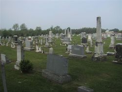 Haughs Cemetery