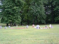 Polk Chapel Cemetery