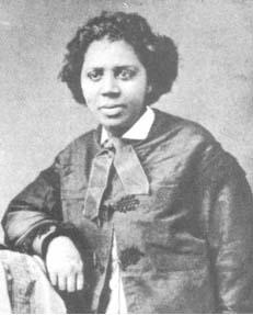 Edmonia Mary Lewis