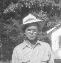 William Willie Louis Woodruff