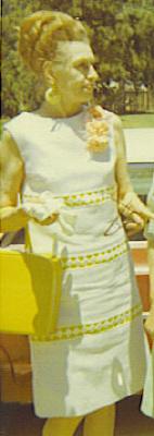 Barbara Lois <I>Daniell</I> Barney