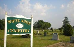 White Ridge Cemetery