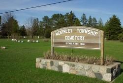 McKinley Township Cemetery