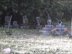 Japanese Family Cemetery