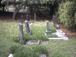 Pookela Church Cemetery