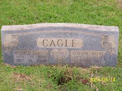 Gordon Wayne Cagle