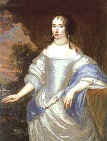 Luise Henriette of Orange-Nassau