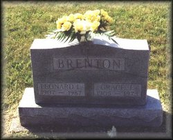 Leonard Louis Brenton