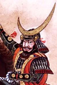 Masamune Tojiro Date