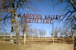 Harpers Valley Cemetery