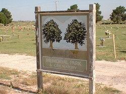 Twin Oaks Memorial Park