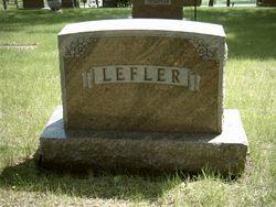 "William Thomas ""Bill"" Lefler"