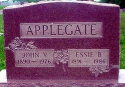 John Vinsen Applegate