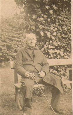 Dr John Badley