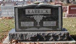 Issac Elmer Karrick