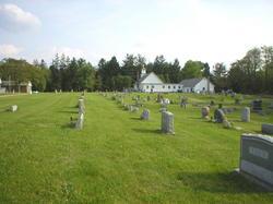 Wayside Cemetery