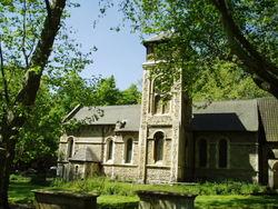 St. Pancras Old Churchyard