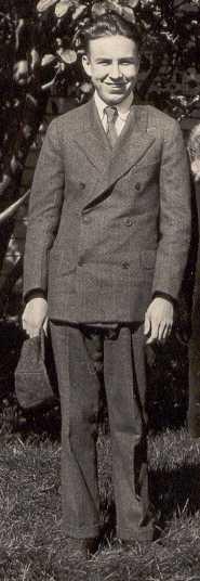 William Judson McDonald
