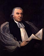 Rev Samuel Seabury, II