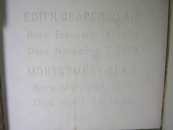 Montgomery Blair, II