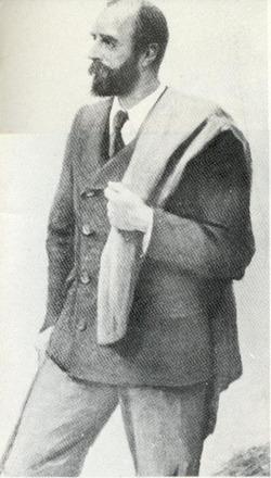 John Haden Badley
