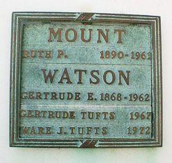 Ware Jennings Tufts