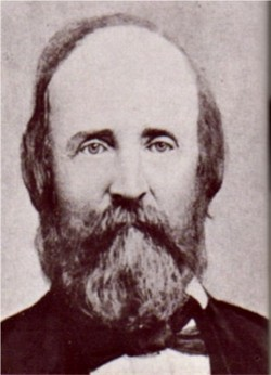 Asa Lawrence Lovejoy