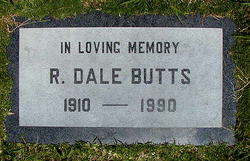 Dale Butts