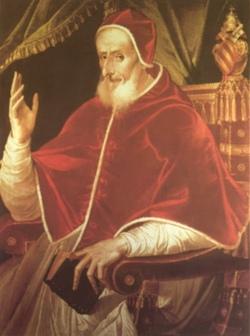 Pius V