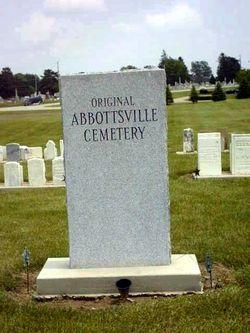 Old Abbottsville Cemetery
