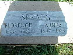 Florence H. <I>Bassett</I> Spragg