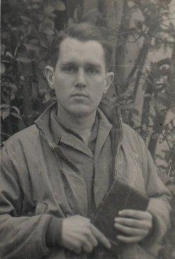 Pvt Alvin Corbin