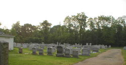 Red Bank Hebrew Cemetery