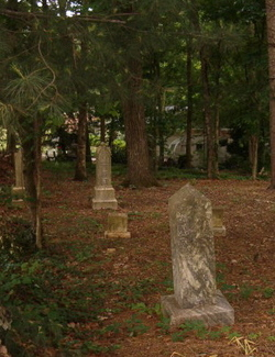Morris Family Cemetery