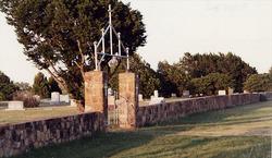 Megargel Cemetery